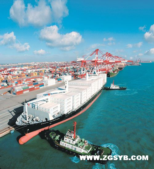 Cross-border E-commerce base to be built in Tianjin Port FTZ