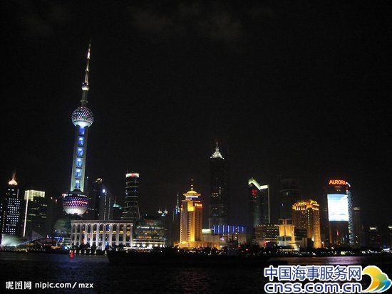 Shanghai Promotes to Free Trade Zone Strategy
