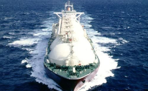 LNG Market Gains a Positive Outlook