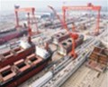Waigaoqiao Shipbuilding leads domestic shipbuilders in new orders