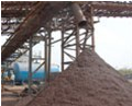 Iron ore holds near $132 as Chinese mills replenish