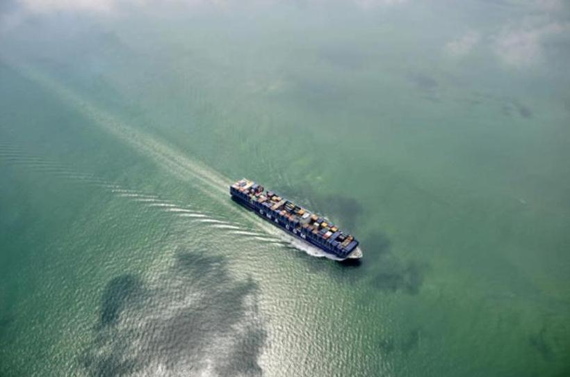 Bureau Veritas to Class Largest Container Ships Built in China