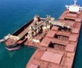China's imports adjust to reflect Indonesian ore ban