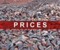 Analysts warn on iron ore price