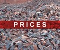 China Miners' Loss Is BHP's Gain as Iron Prices Slump 44%