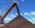 ASIA IRON ORE: Market gains on bullish China economy hopes