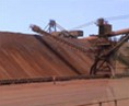 Miners shift iron ore price in push back against China