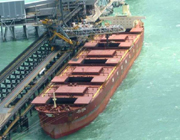 Why China's positive PMI supports dry bulk shippers