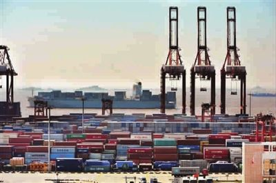 China expands export tax rebate to more ports