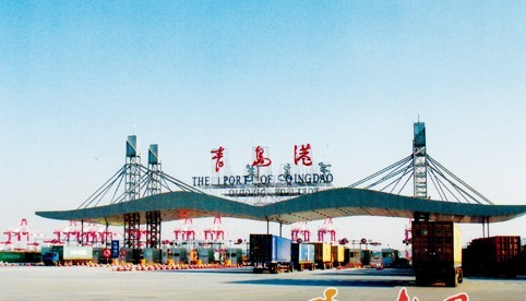 Qingdao Port involved in two more court cases