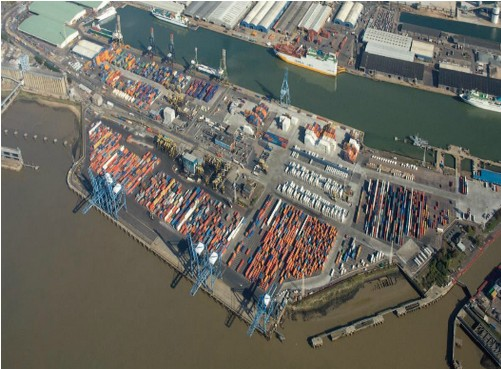 Is Tilbury Tragedy Sign of New Human Trafficking Trend?