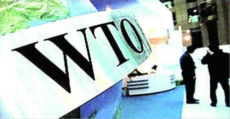WTO's failed Bali accords on simplifying customs rules disappoints China