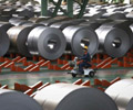 China steel output growth doesn't gel with coking coal: Russell