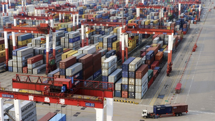 Shanghai port box volume increases 5.4pc to 3.11 million TEU in August