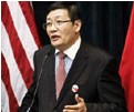 China Finance Minister Says to Keep Policy Steady