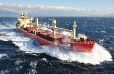 Cargo Ship Makes 1st-Ever Solo Trip Through Northwest Passage