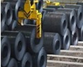 China daily steel output rises to near record high in September