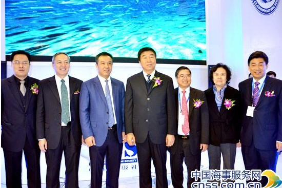 Shiptec China – 2014:Recovery of ship market is still a long-term undertaking