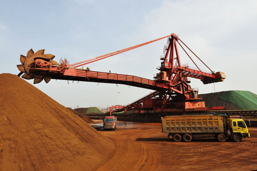 Exclusive Interview: Iron Ore shipping entering Chinese buyer market