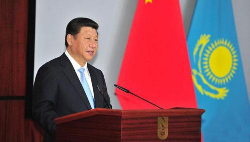 President Xi to emphasize the 21st Century Maritime Silk Road initiative