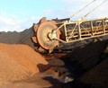 Dalian iron ore hits downside limit as selloff continues