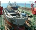 China Loses Shipbuilding Crown to South Korea
