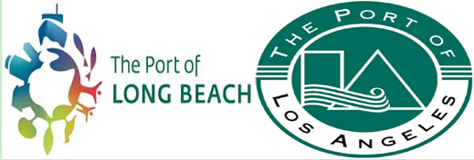 L.A. & Long beach ports Cooperating to solve congestion...