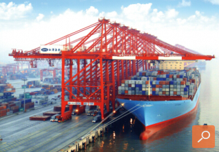 Shanghai Keeps Lead as World's Busiest Container Port