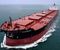 China rule change paves way for Vale's mega-ships official entry