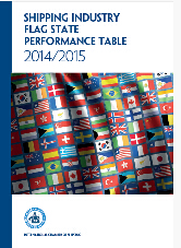 ICS Updates Flag State Performance Table