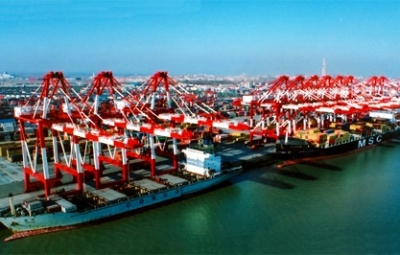Qingdao Port International posts higher earnings in 2014