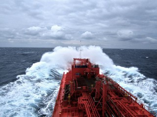 Tanker Market Keeps Up the Momentum