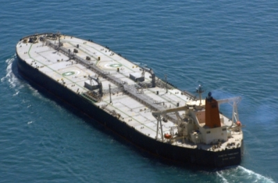 Surprise rise in floating storage boosts tanker market
