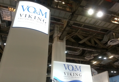 Viking O&M sees Q1 profit jump on one-off gain
