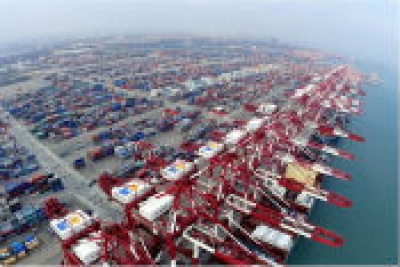 SITC, Qingdao port operator in cooperation deal