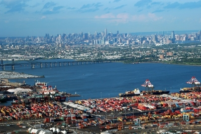 US East Coast ports set to benefit from Panama Canal expansion