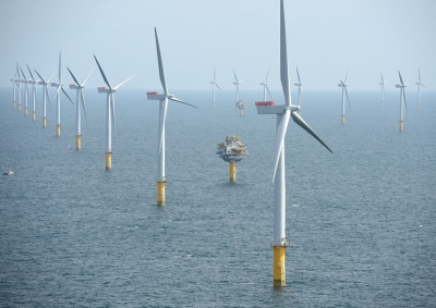 ISO makes new standards for wind farm support