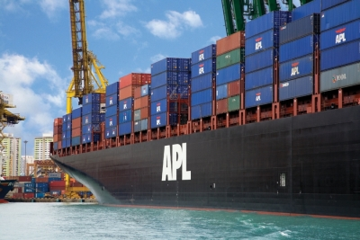 Gdansk and Port Said added to G6 Asia-Europe trades
