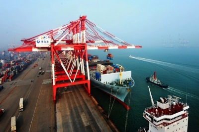 Qingdao Port and Svitzer ink partnership agreement