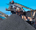 China's demand for Australian thermal coal down 31% on year in fiscal 2015