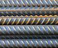 Shanghai rebar futures hit record low as spot drags