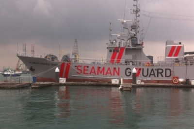 Seaman Guard Ohio crew to stand trial, a year after charges were dropped