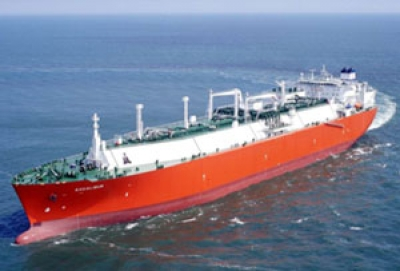 Exmar LNG created in deal with Flex LNG and Fredriksen's Geveran
