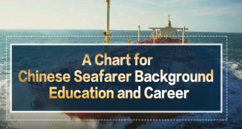 Big Data for Chinese Seafarer