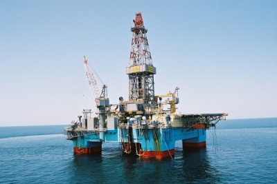 Five-year extension for Maersk Drilling semi-sub in Caspian