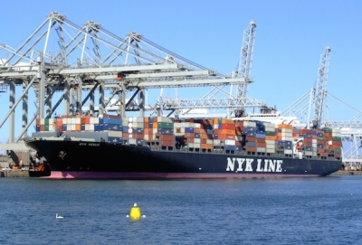 Japan's 'big three' - NYK, MOL and K-Line - report higher Q1 profits