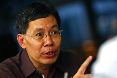 Singapore transport minister Lui to step down