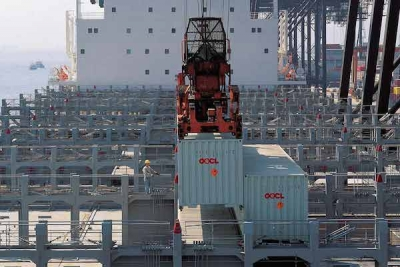 Lower costs just a panacea for container lines