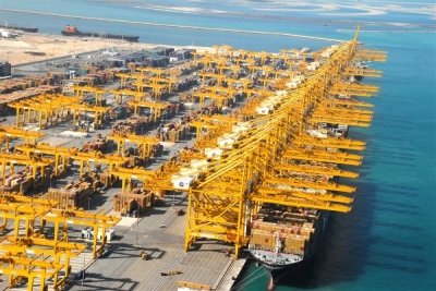 DP World profits grow 22% in H1 boosted by Economic Zone World buy