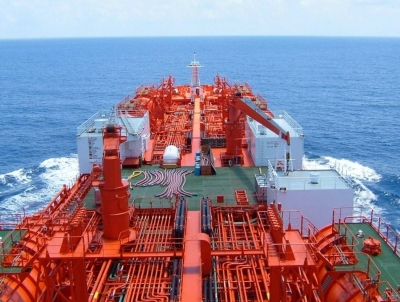 Golar LNG swings back to the black in H1